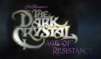 "Netflix anuncia ""The Dark Crystal: Age of Resistance"""