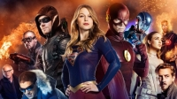 The CW renova as suas séries