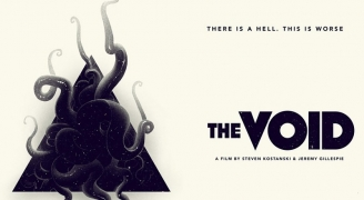 "Crítica a ""The Void"""