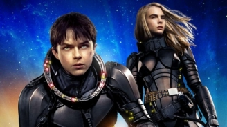 "Trailer final para ""Valerian and the City of a Thousand Planets"""