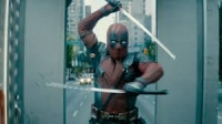 "Trailer final para ""Deadpool 2"""