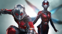 "Trailer para ""Ant-Man and the Wasp"""