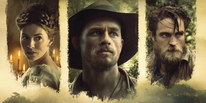 "Crítica a ""The Lost City of Z"""