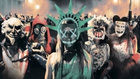 "Crítica a ""The Purge 3: Election Year"""