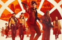 "Trailer final de ""Solo: A Star Wars Story"""