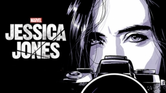 "Trailer para a segunda temporada de ""Jessica Jones"""