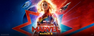 "Crítica a ""Captain Marvel"""