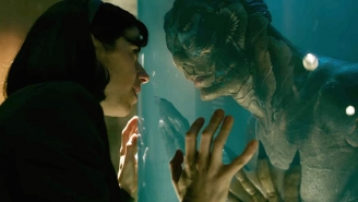 "Crítica a ""The Shape of Water"""