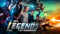 "Outra featurette para ""Legends of Tomorrow"""